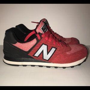 New Balance 574 Size 9.5